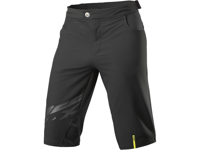 Mavic Deemax Pro Shorts Herren black